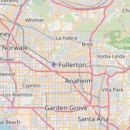 Little Saigon California Map.Find Moose Lodge Locations Gardena California By
