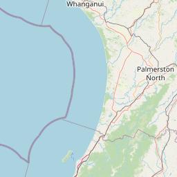 Map Of Wellington New Zealand.Wellington Maps Maps Of Wellington New Zealand