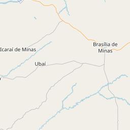 Distancia Entre Pirapora Minas Gerais E Coracao De Jesus Minas Gerais