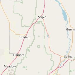 Marysvale Utah Map.Recent Historical Earthquakes Near Marysvale Utah United States